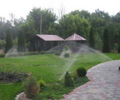 Equipment for watering of TORO, RainBird, Hunter,
