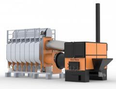 Зерносушилка ECO-TERM - 4,0 т/ч, модель EGD-2107.700