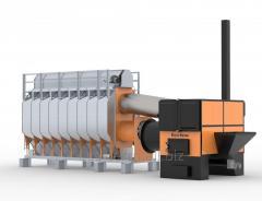 Зерносушилка ECO-TERM - 5, 0 т/ч,  модель...