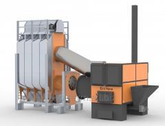 Зерносушилка ECO-TERM - 5 т/ч, модель PGD-3104.700