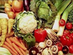 Семена сортовые овощей
