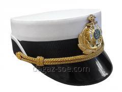 Пошив капитанок
