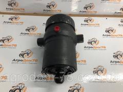 Гидроцилиндр для автосамосвалов ГАЗ-САЗ-3507-