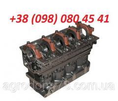 Блок цилиндров Д-240,  Д-243 240-1002001-Б2...