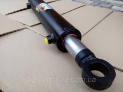 Гидроцилиндр 80х50х400.700 (КУН,  ПКУ-0.8, ...