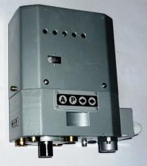 Actuators for pipeline valves