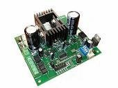 Контроллер, драйвер шагового двигателя 7A