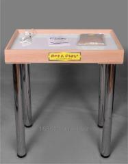 Стол для рисования песком Ольха 700х500мм