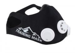 Маска для тренировки дыхания TRAINING MASK...
