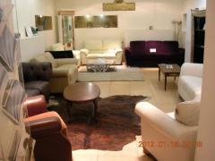 Кабинетная и гостиная мебель