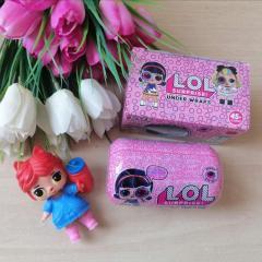 Кукла LOL (Лол )Капсула