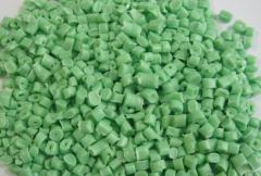 Полиэтилен гранулированный