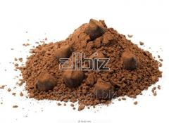Cocoa powder alkalizirovanny industrial