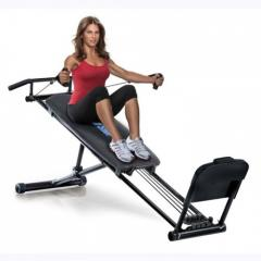 Exercise machine Total Trener (Total Gym)