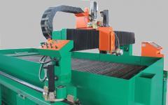 Машина для гидроабразивной резки Марина 1.0-1.2