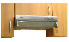 Вытяжка кухонная CATA F2 060 NOX.