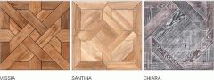 Modular geometrical parque