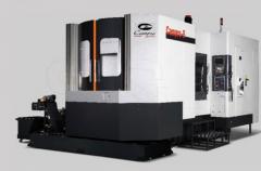 CAMPRO 6 horizontal machining center