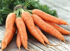 !!!морковка!!!переработка