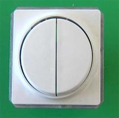 Электрические  выключатели серии Камелия