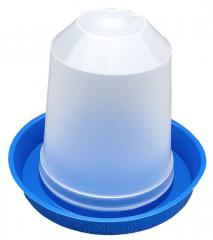 Drinking bowls for poultry