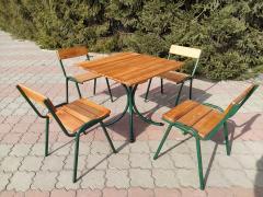 Комплект мебели Реставрация ИС