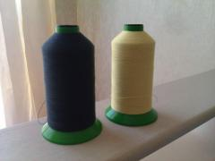 Thread Kevlar