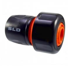 Коннектор 3/4 внутренняя резьба SLD 040 (заказ кратно упаковке 10шт)
