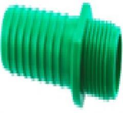 Штуцер 1/2''наружная резьбаx20мм SLD 065ш (заказ кратно упаковке 50шт)