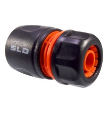 Коннектор 1/2 внутренняя резьба SLD 038 (заказ кратно упаковке 20шт)
