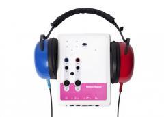Аудиометр медицинский Нейро-Аудио 2-канальный прибор для проведения объективной аудиометрии Спектромед