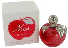 Вода парфюмированная Nina Ricci W edt
