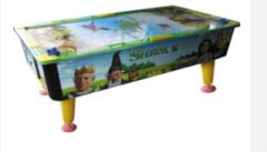 "Air hockey ""ShREK"", attraction,"