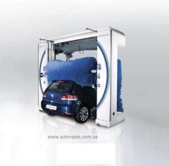 Автоматическая мойка WashTec Softwash
