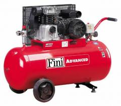 MK103-90-3M (230/50) - Компрессор Fini MK...