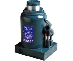 Домкрат бутылочный 50т (300-480 мм) TORIN