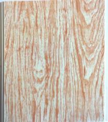 Plastic lining 0,25x6.00x0.07 (Carpathian oak)