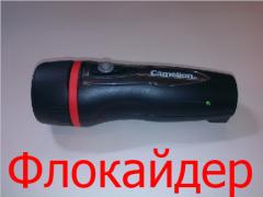 Flokayder CAMELION. The tool for manicure and