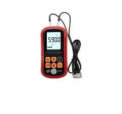 Толщиномер ультразвуковой (1, 2~300 мм)...