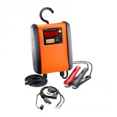 Зарядное устройство 6А для аккумуляторов 12 В -