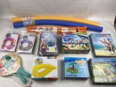 11-8686, Пляжні товари та ігри у воді , , +