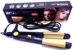 Утюжок Rozia HR 705 | Выпрямитель для волос...