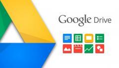Безлимитный Google Drive / Team Drive / Гугл Диск