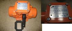 Elektrovibartor MVE-100/3-230/400 VAMGROUP YOU of