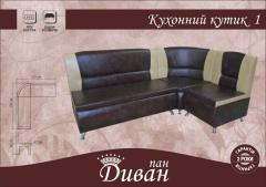 Диваны мягкие, Кухонный уголок 1, купить Украина