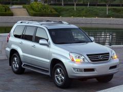 Автомобиль lexus gx470, купить в Украине, пригнать