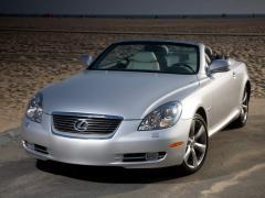 Автомобили lexus SC, купить в Украине , заказать