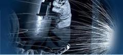 Электроды для сварки углеродистых сталей