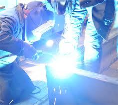Электроды для теплоустойчивых сталей