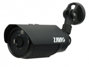 Equipment for systems of video surveillance,